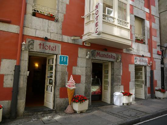 hotel-mundaka